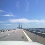 En annan bro i Danmark